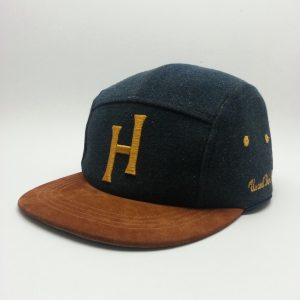 หมวกจ๊อกกี้ สี่เหลี่ยม 02 (2)
