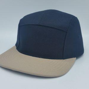 หมวกจ๊อกกี้ สี่เหลี่ยม 05 (2)