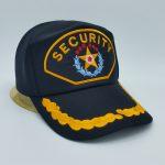 หมวกแก๊ป5ชิ้น 15 ทรงตำรวจ (3)